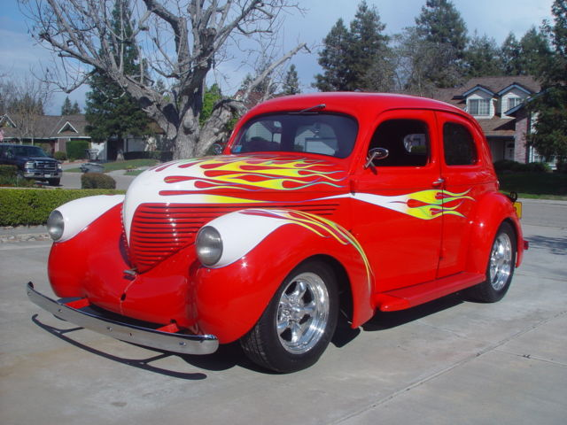 1938 Willys