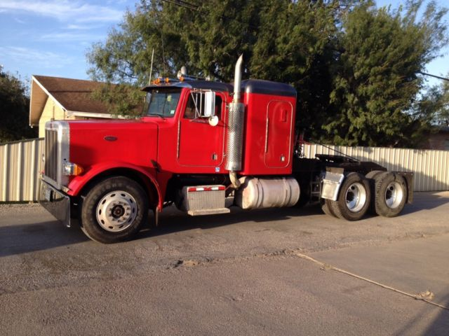 1993 Other Makes Peterbilt 379 379