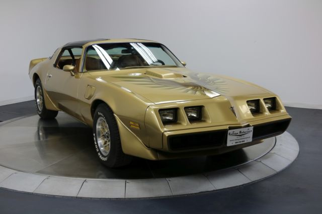 WS6 - Orignal 403 - Auto - Solar Gold - Rust Free - PHS - A/C