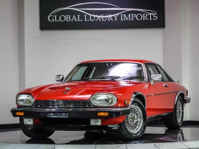 1989 Jaguar Other XJS
