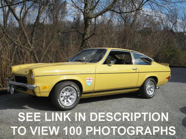1973 Chevrolet Vega GT id 20786