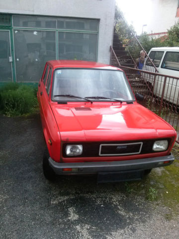 1980 Other Makes 128